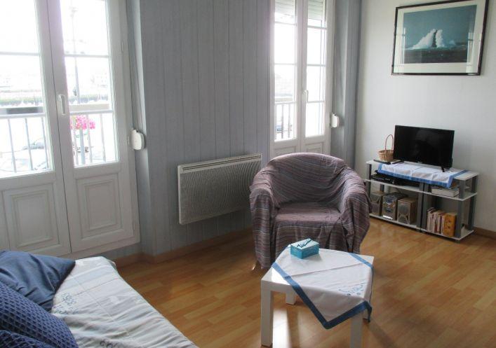 A vendre Le Treport 910124596 Côté immobilier
