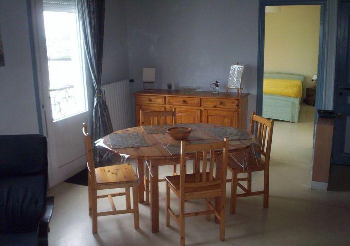 A vendre Appartement rénové Le Treport | Réf 910124597 - Côté immobilier
