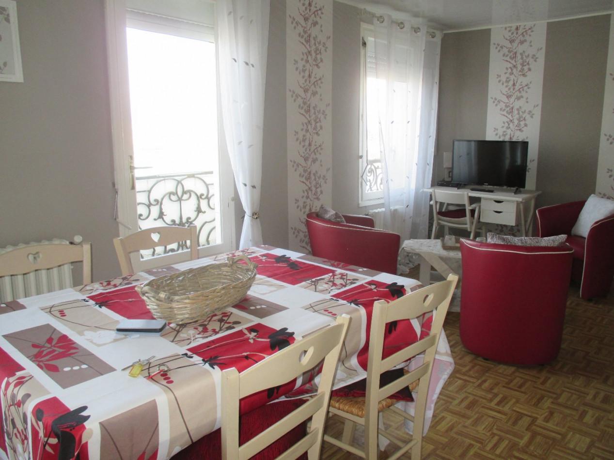 A vendre Le Treport 910124598 Côté immobilier