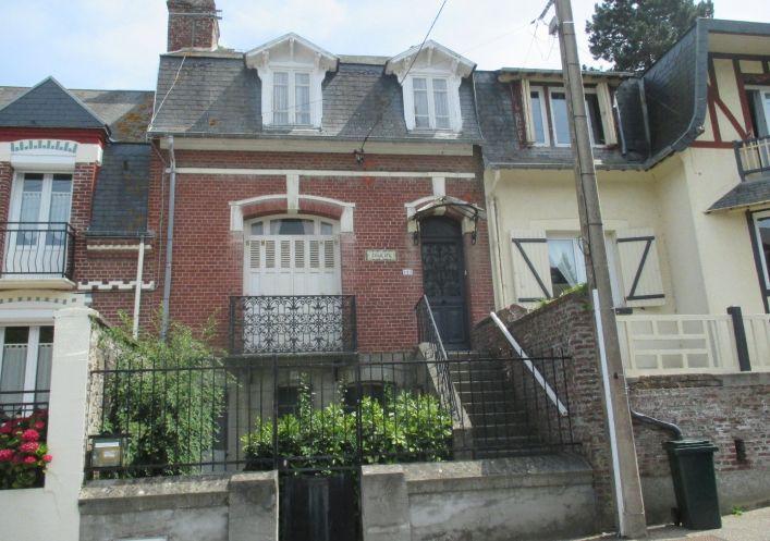 A vendre Maison de caractère Le Treport   Réf 910124639 - Côté immobilier