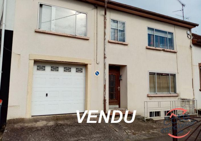 For sale Diebling 910124710 Côté immobilier