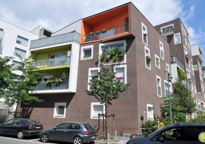 A vendre Appartement Arcueil | Réf 910124738 - Côté immobilier