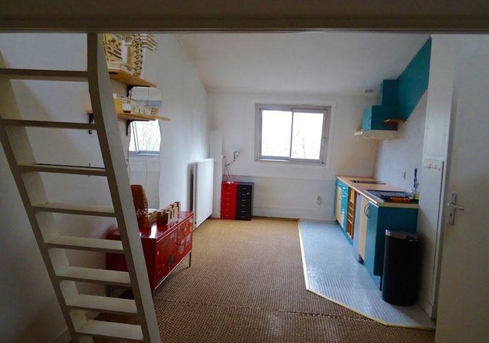 A vendre Creteil 910124757 Côté immobilier