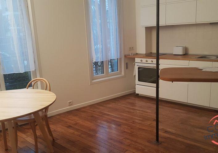 A louer Bagneux 910124765 Côté immobilier