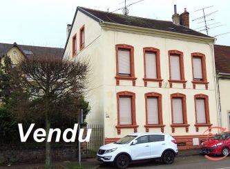 A vendre Maison Forbach | Réf 910124769 - Portail immo