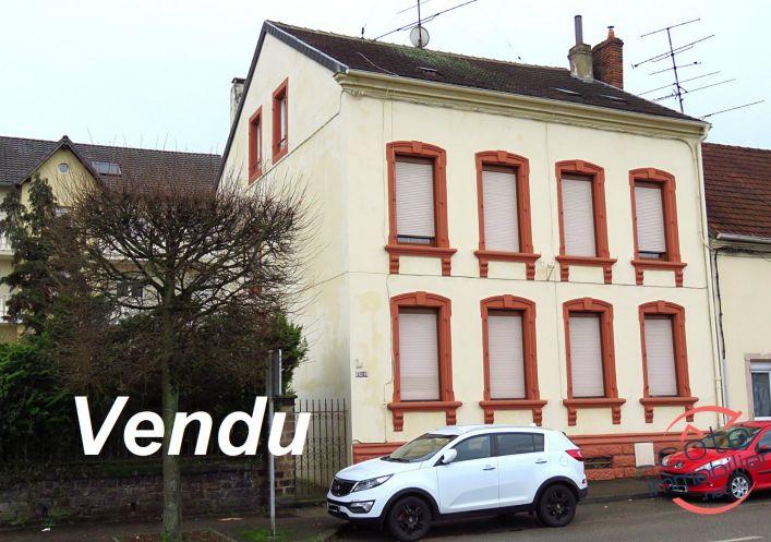 A vendre Maison Forbach | Réf 910124769 - Côté immobilier
