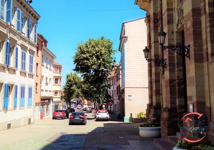 A vendre Immeuble de rapport Sarreguemines | Réf 910124773 - Côté immobilier