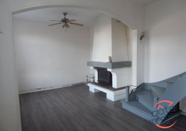 A vendre La Chapelle D'armentieres 910124783 Côté immobilier