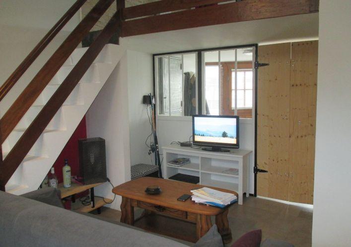 A vendre Appartement Le Treport   Réf 910124821 - Côté immobilier