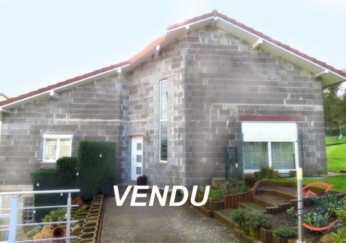A vendre Alsting 910124825 Côté immobilier