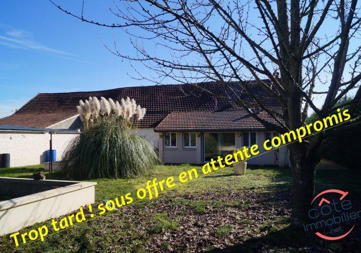 A vendre Crissey 910124828 Côté immobilier