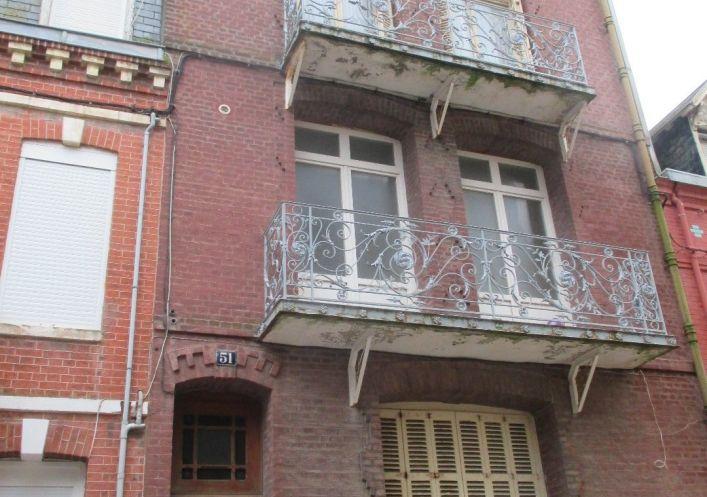 A vendre Le Treport 910124841 Côté immobilier