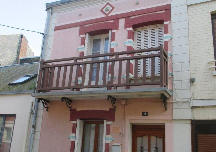 A vendre Le Treport 910124848 Côté immobilier