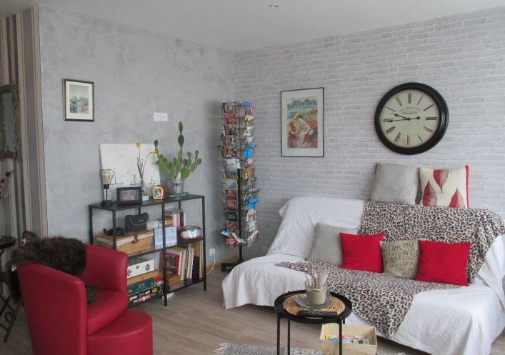 A vendre Appartement rénové Le Treport | Réf 910124858 - Côté immobilier