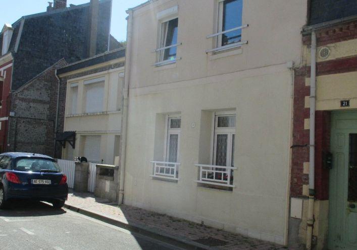 A vendre Le Treport 910124880 Côté immobilier
