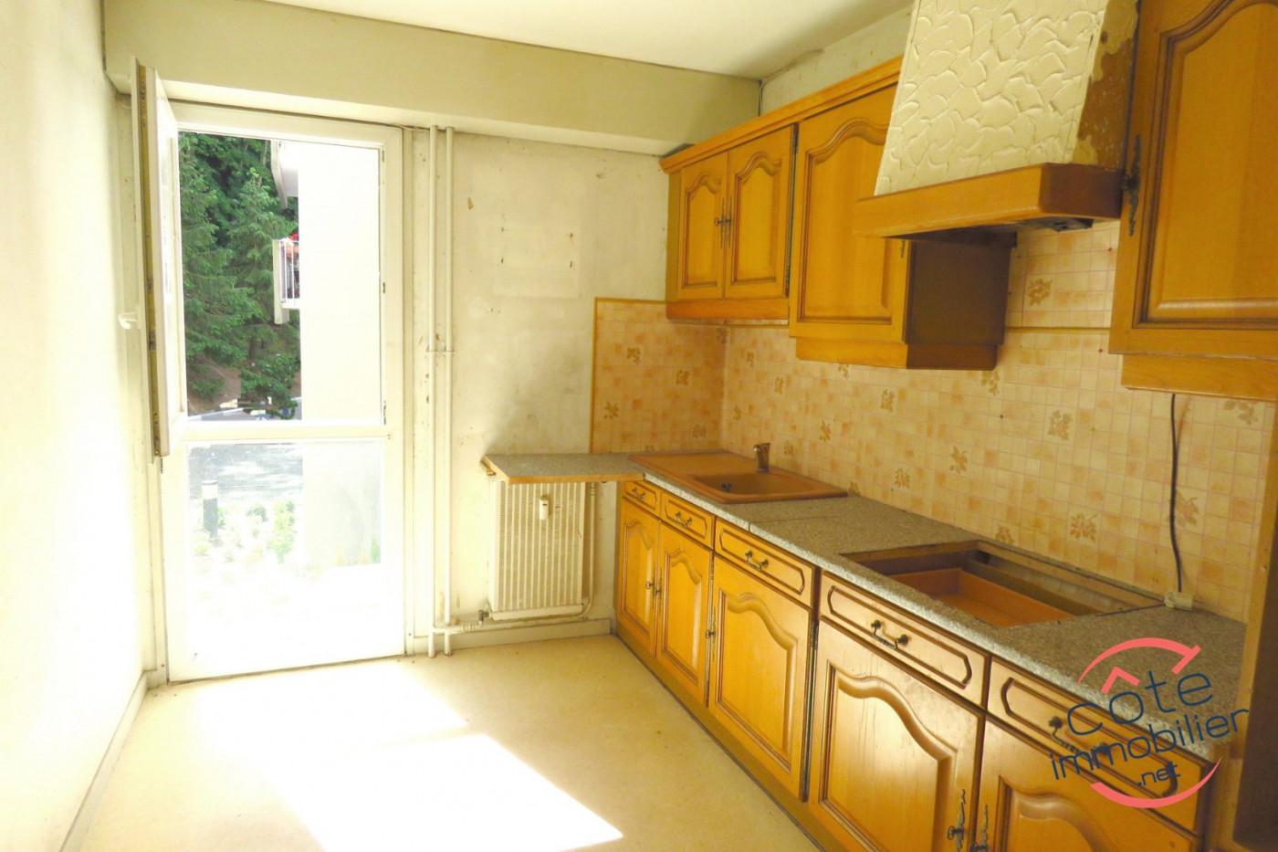 A vendre Forbach 910124881 Côté immobilier