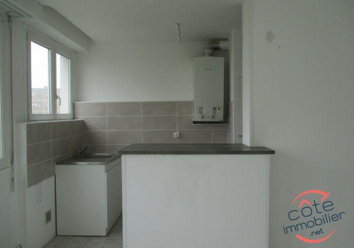 A vendre Le Treport 910124886 Côté immobilier