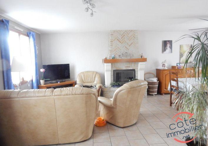 A vendre Lieu Saint Amand 910124892 Côté immobilier