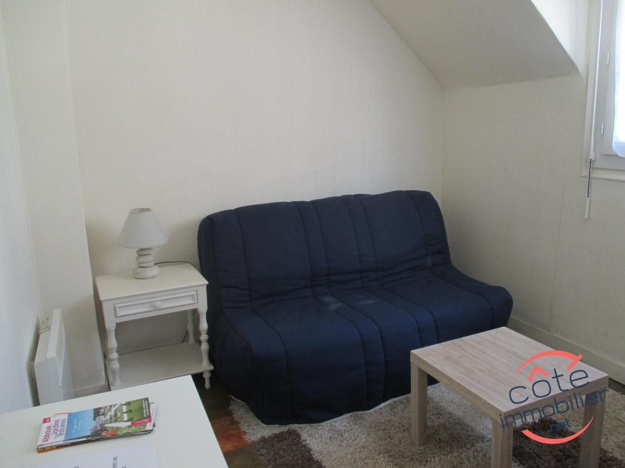 A vendre Le Treport 910124908 Côté immobilier