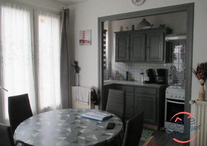 A vendre Appartement rénové Le Treport | Réf 910124912 - Côté immobilier