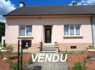 A vendre Maison mitoyenne Diebling | Réf 910124916 - Portail immo