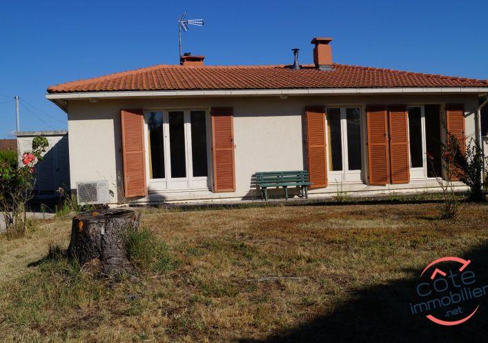 A vendre Sassenay 910124926 Côté immobilier