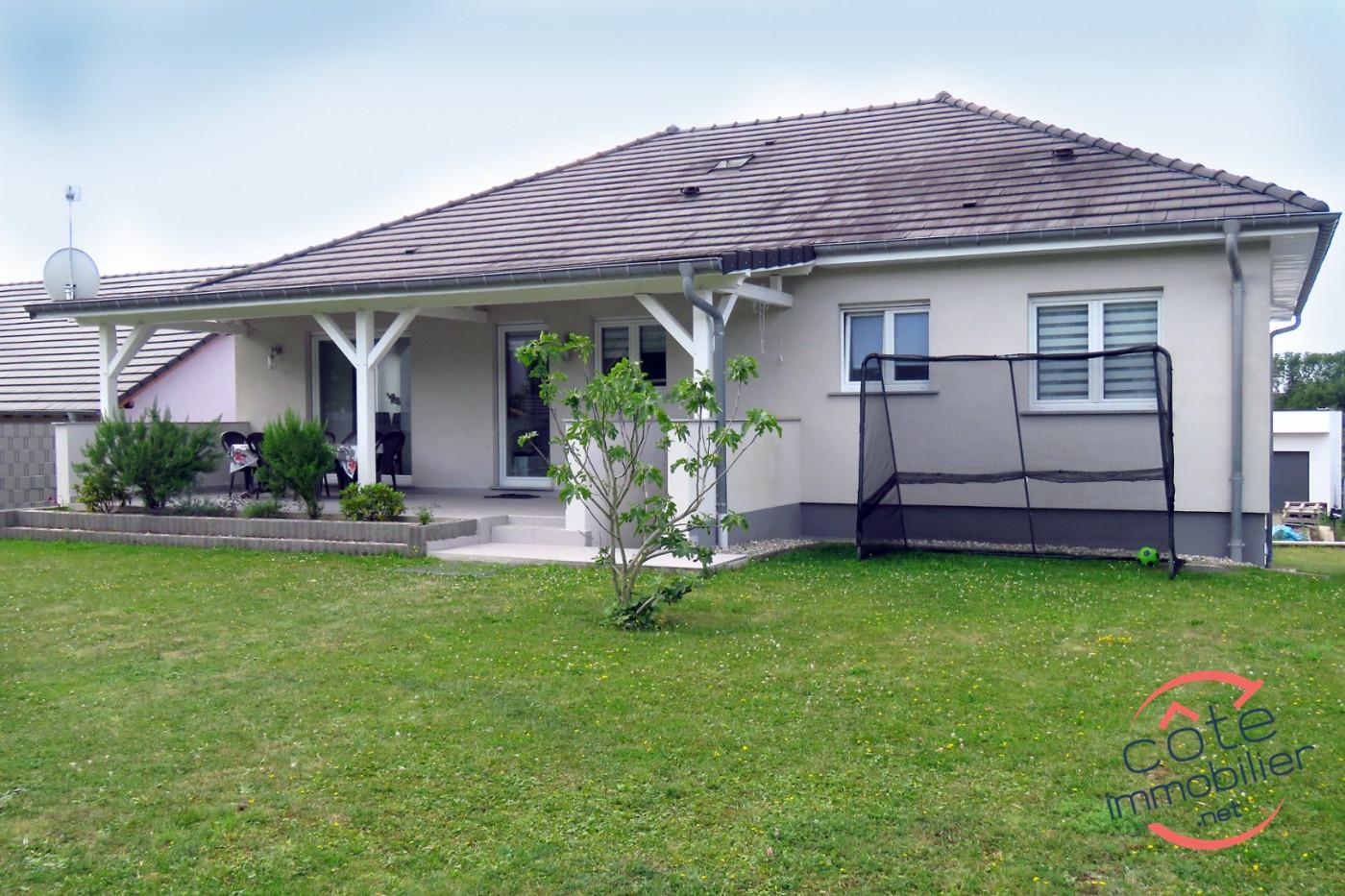 A vendre  Kerbach | Réf 910124927 - Côté immobilier