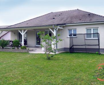 A vendre  Kerbach   Réf 910124927 - Côté immobilier