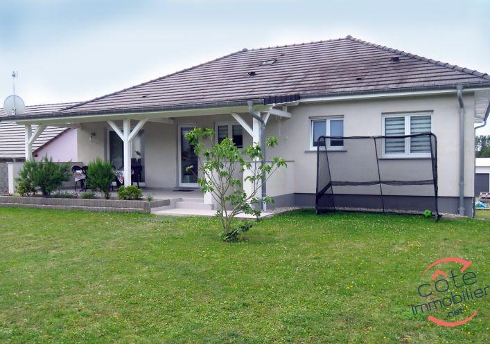 A vendre Maison individuelle Kerbach | Réf 910124927 - Côté immobilier