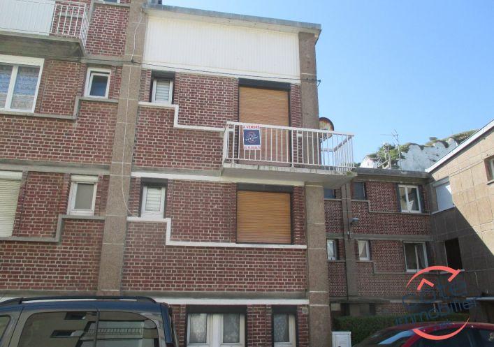 A vendre Appartement ancien Le Treport | Réf 910124933 - Côté immobilier