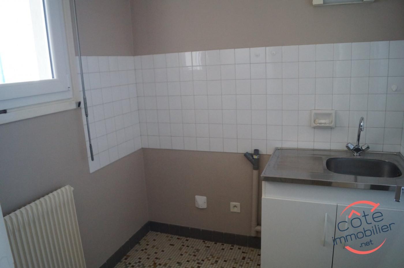 A vendre Chalon Sur Saone 910124940 Côté immobilier