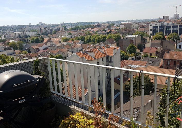 A vendre Appartement Cachan | Réf 910124945 - Côté immobilier