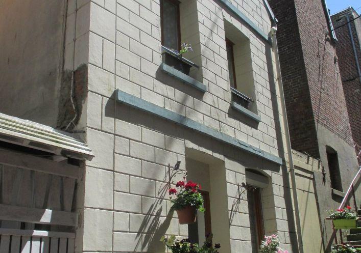 A vendre Maison Le Treport | Réf 910124953 - Côté immobilier