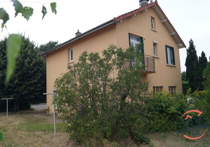 A vendre Maison Saint Marcel | Réf 910124957 - Côté immobilier