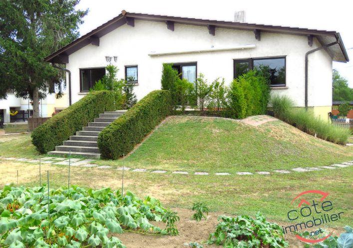 A vendre Grosbliederstroff 910124965 Côté immobilier