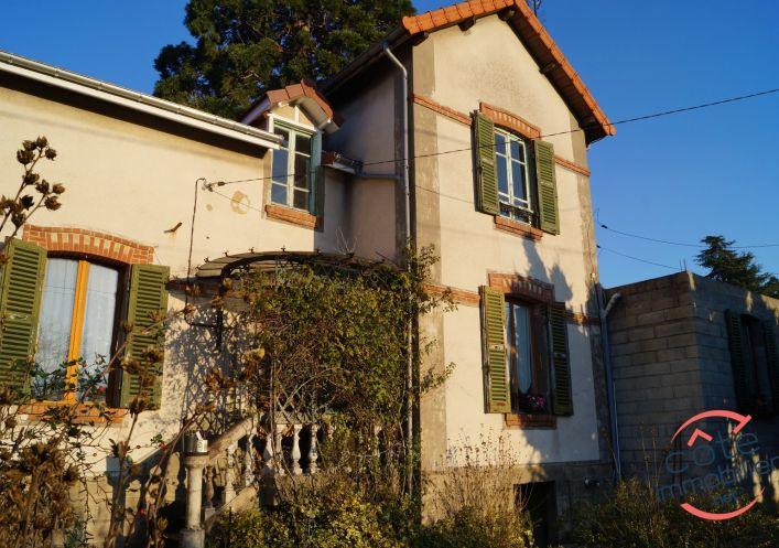A vendre Chalon Sur Saone 910124973 Côté immobilier