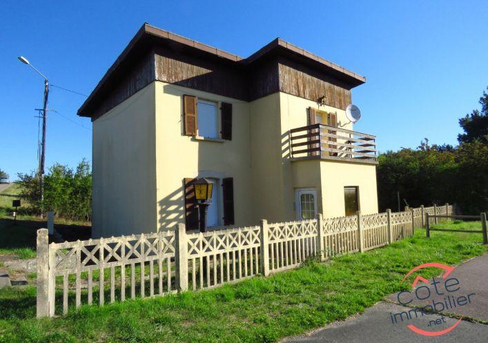 A vendre Maison individuelle Sarreguemines | Réf 910124979 - Côté immobilier