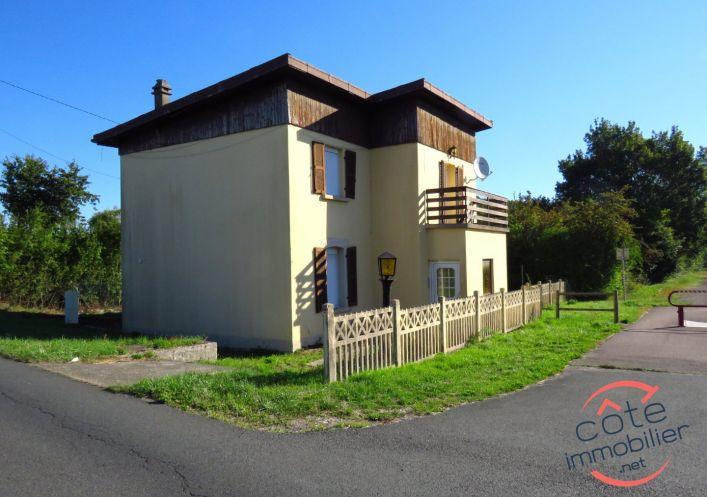 A vendre Maison individuelle Sarreguemines   Réf 910124979 - Côté immobilier
