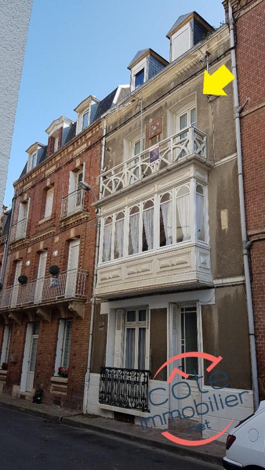 A vendre Le Treport 910125004 Côté immobilier