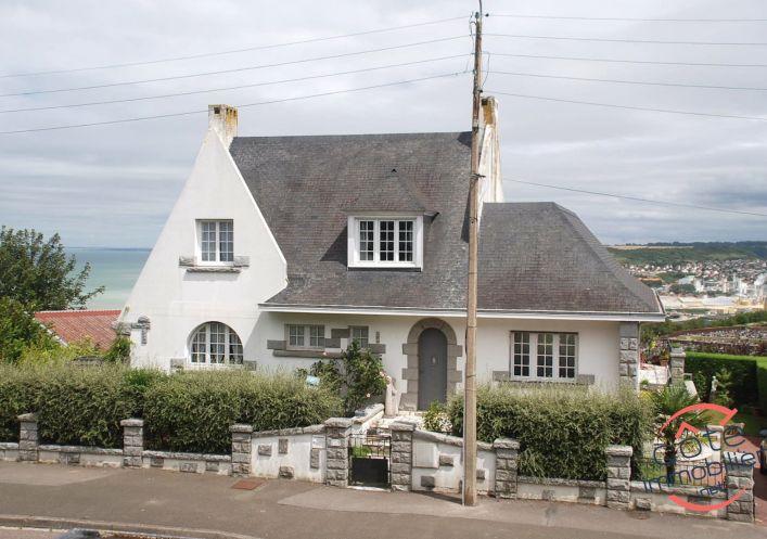 A vendre Le Treport 910125005 Côté immobilier