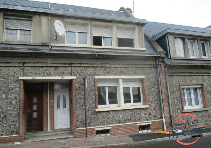 A vendre Le Treport 910125026 Côté immobilier