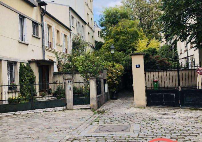 For sale Paris 20eme Arrondissement 910125029 Côté immobilier