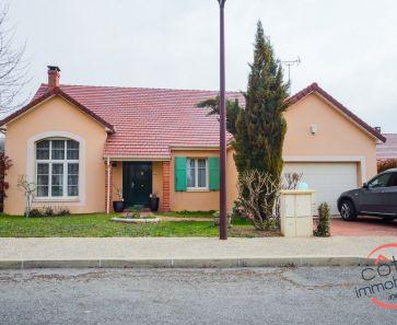 A vendre Saint Arnoult En Yvelines 910125037 Côté immobilier