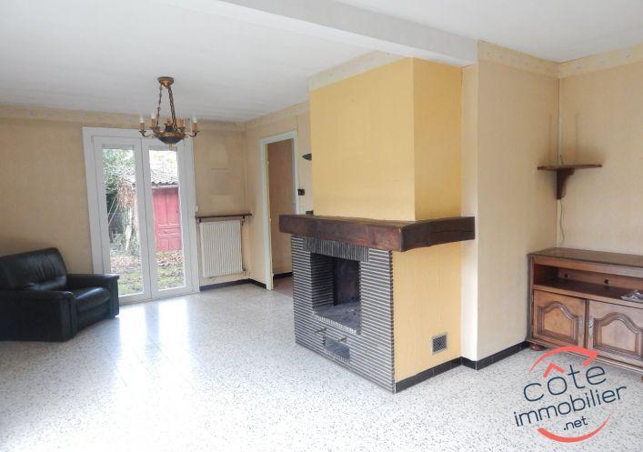 A vendre Maison individuelle Houplines | Réf 910125038 - Côté immobilier