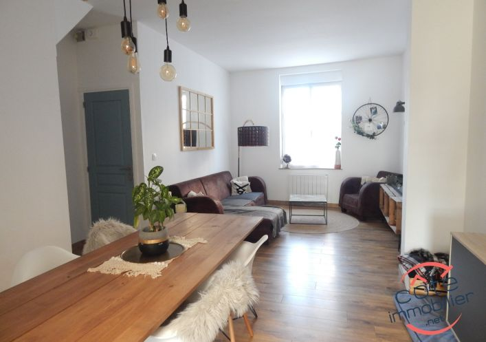 A vendre La Chapelle D'armentieres 910125041 Côté immobilier