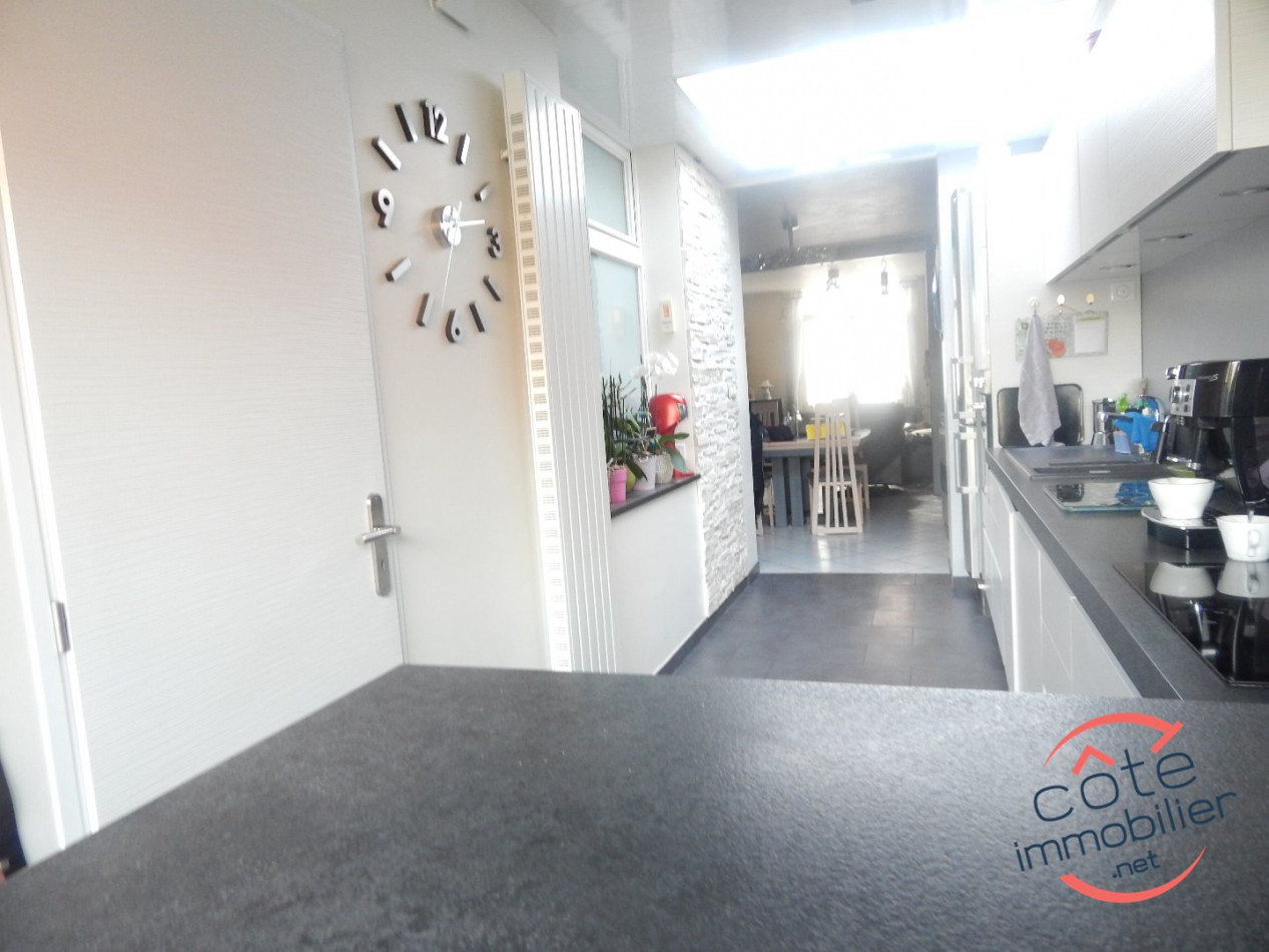 A vendre  La Chapelle D'armentieres | Réf 910125043 - Côté immobilier