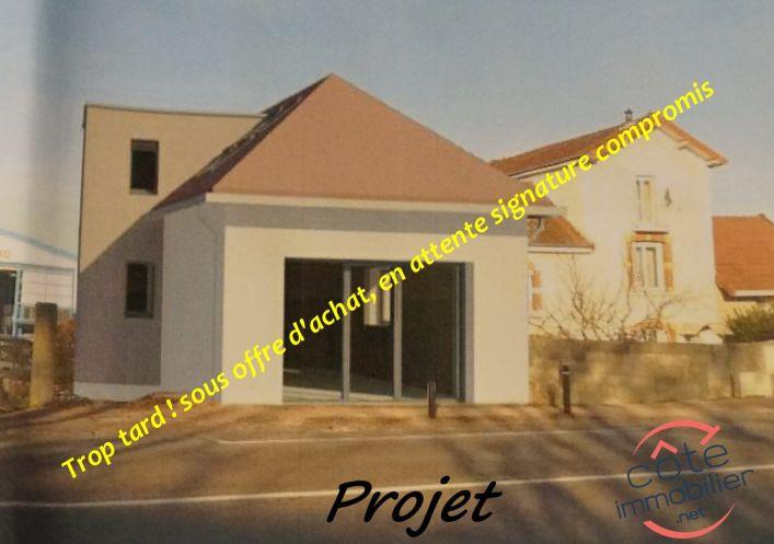 A vendre Maison à rénover Chatenoy Le Royal | Réf 910125056 - Côté immobilier