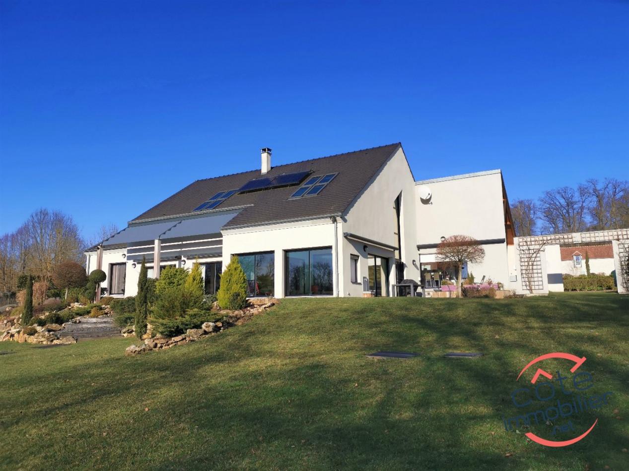 A vendre Coulommiers 910125074 Côté immobilier