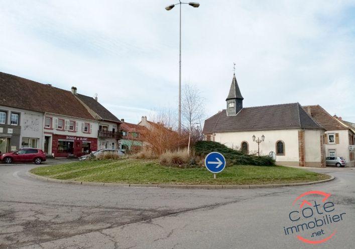 A vendre Maison Grosbliederstroff | Réf 910125076 - Côté immobilier