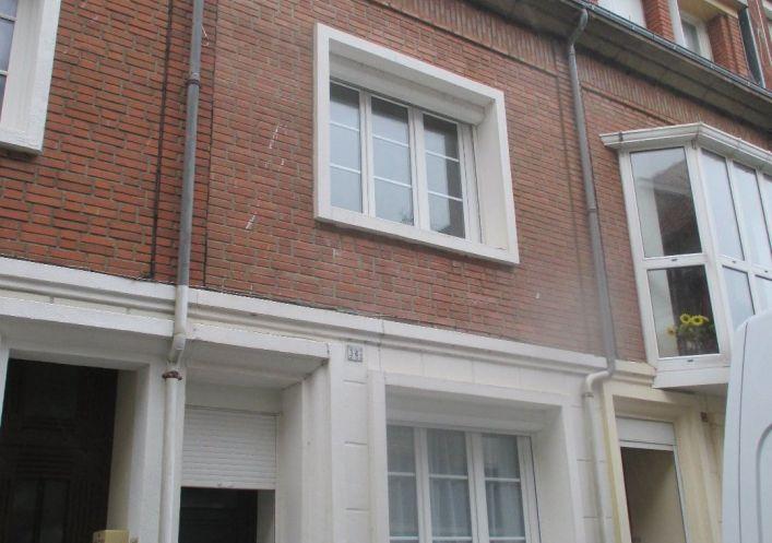 A vendre Le Treport 910125078 Côté immobilier